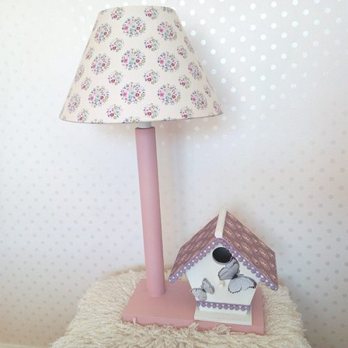 "Candeeiro ""Bird House"""